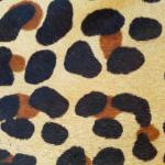 Luipaardprint